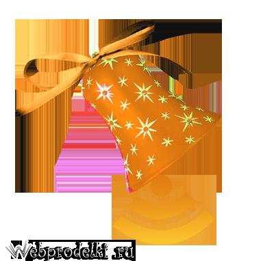 новогодние и рождественские Rss - Колокольчик